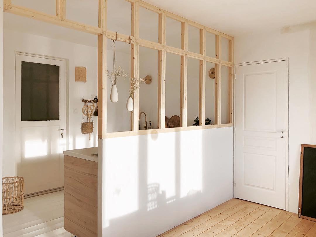 comment faire le choix entre verrière d'intérieure en acier et en bois ?