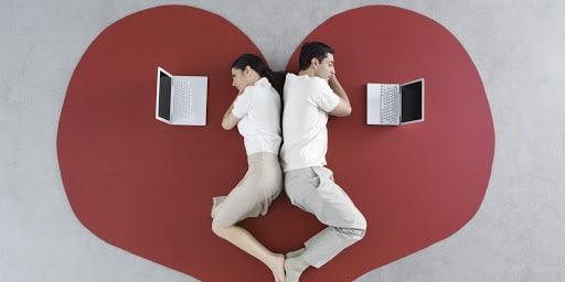 gérer une relation amoureuse à distance