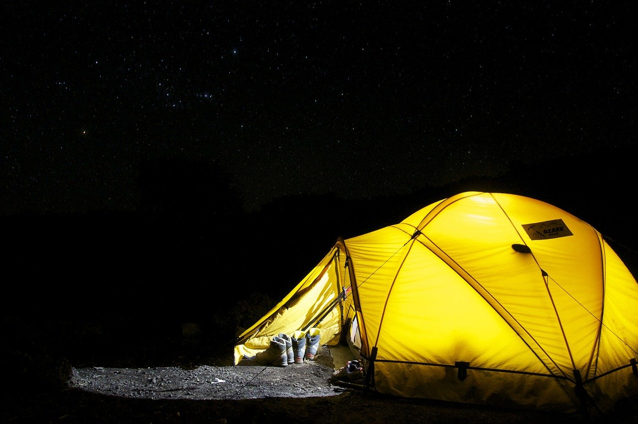 Passer ses vacances dans un camping en location en dordogne à sarlat dans le perigord