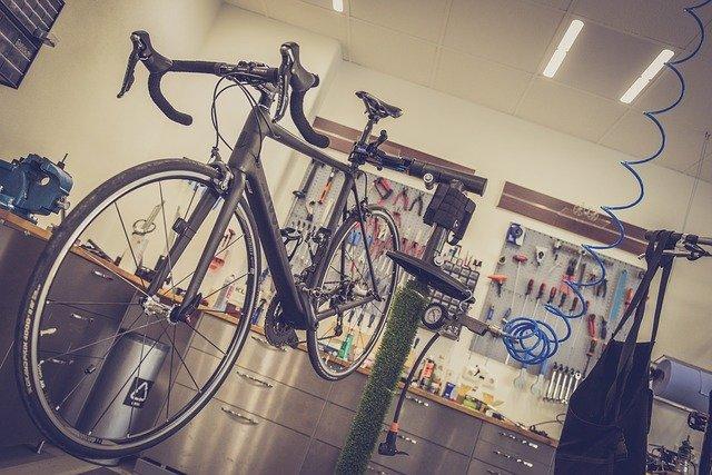 fabriquant de vélo